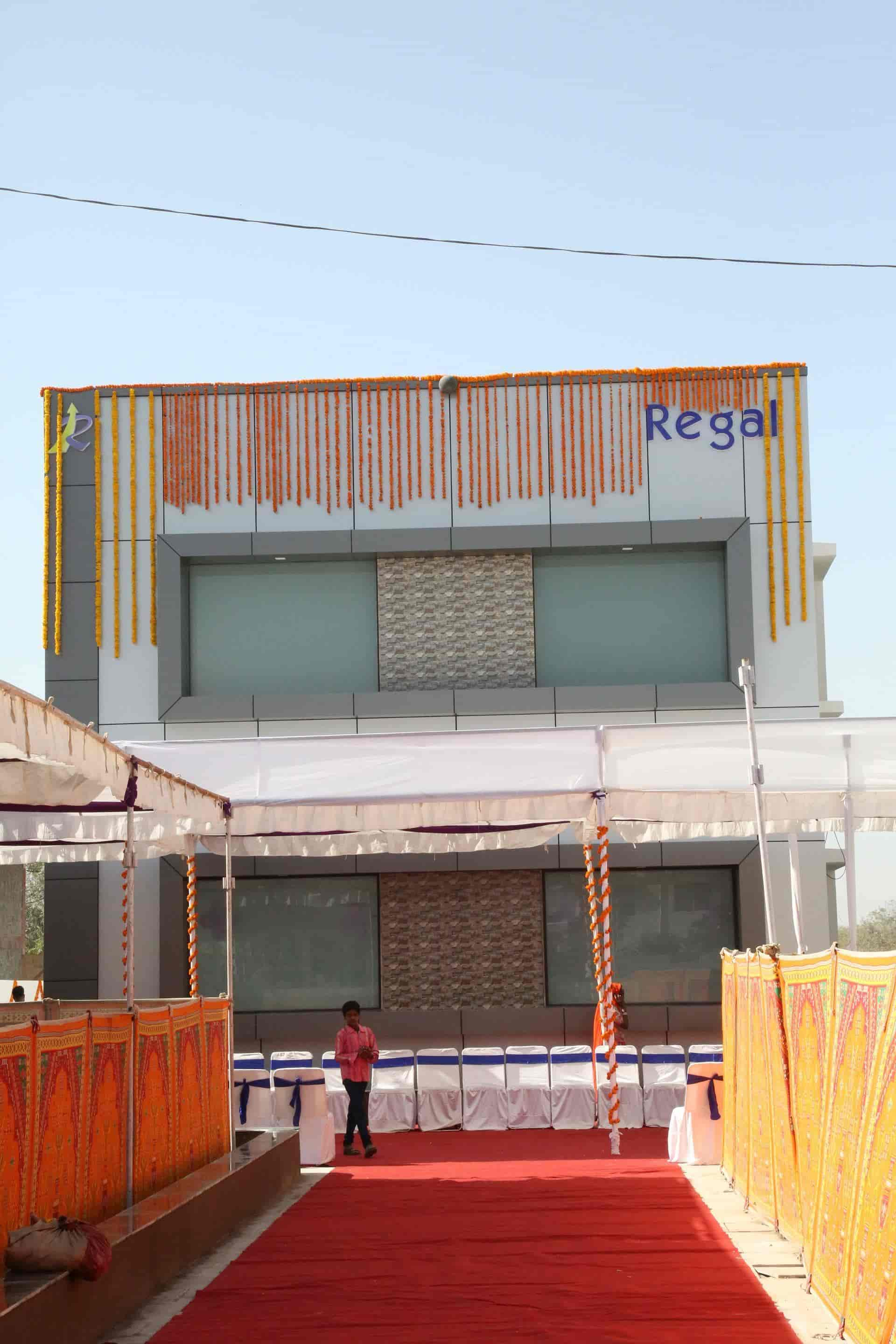 Industrial Regal Regal Outsource India Pvt Ltd Photos Madri Industrial Area