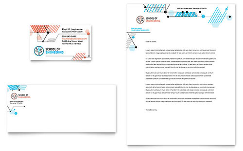 Limited Company Letterhead Template Uk Corporate