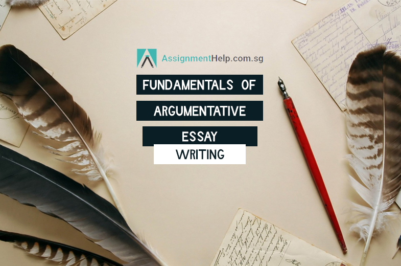 Your Ultimate Guide to Learn the Basics of Writing Argumentative Essay