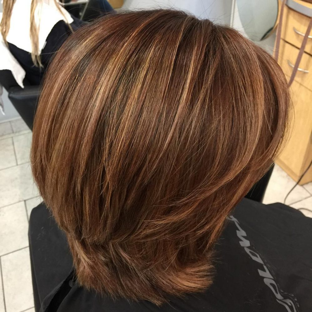 Hair Colors Brunette Stylenoted Inspirational Salon Hair Color