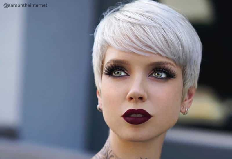 The Short Pixie Cut 39 Great Haircuts You39ll See For 2018