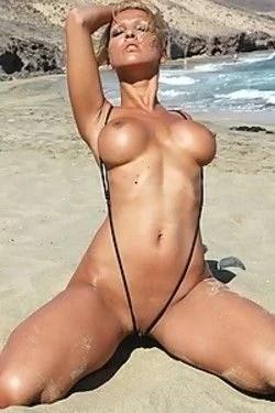 micro mini slingshot bikinis
