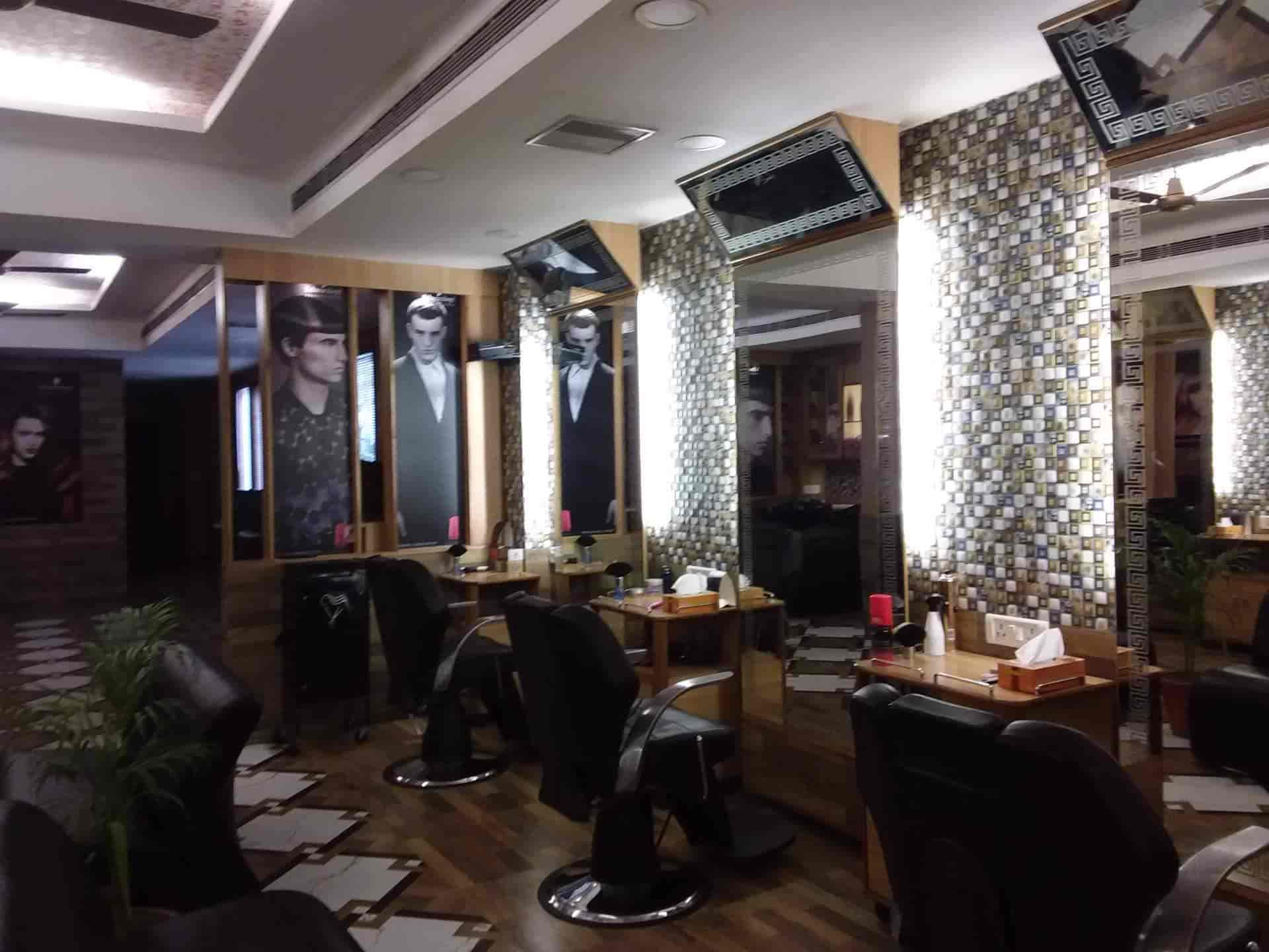 Grand Salon Amantra Grand Salon Spa Civil Lines Beauty Spas In Allahabad