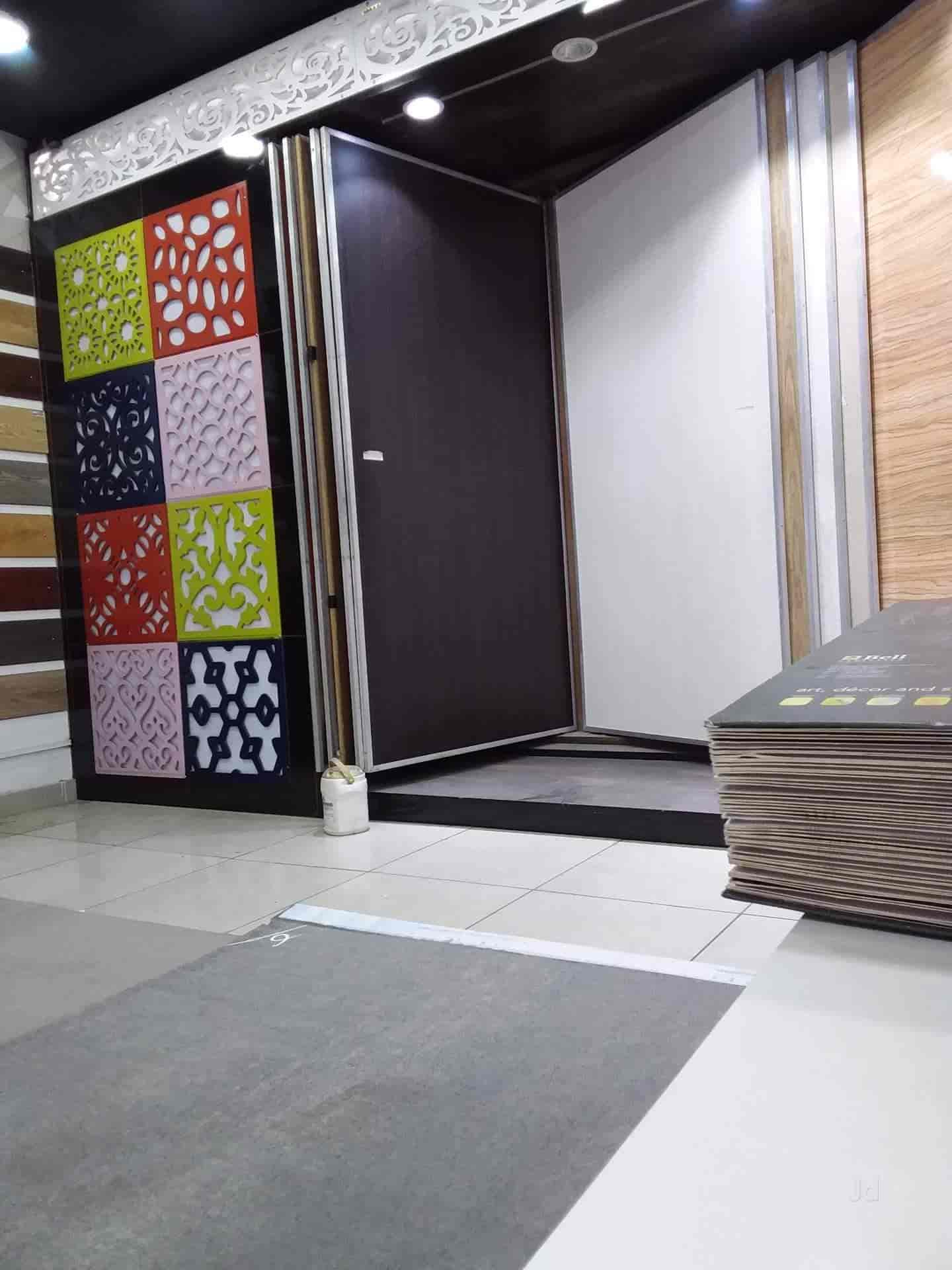 Bank Rattan Ply Bank Interior Exterior Decors Rattan Singh Chowk Banks In