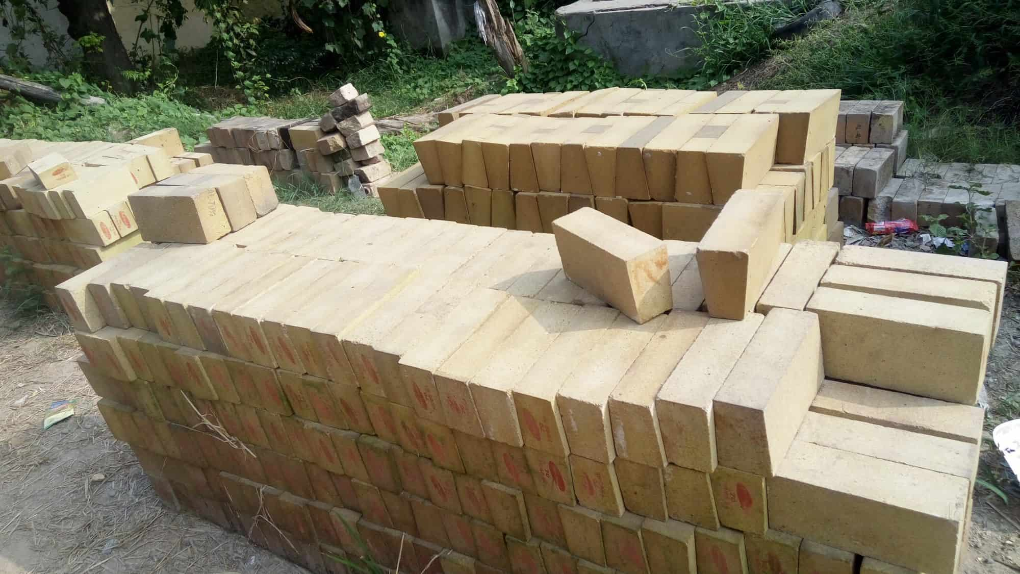 Refractory Brick Ali Enterprises Photos Derabassi Chandigarh Pictures Images