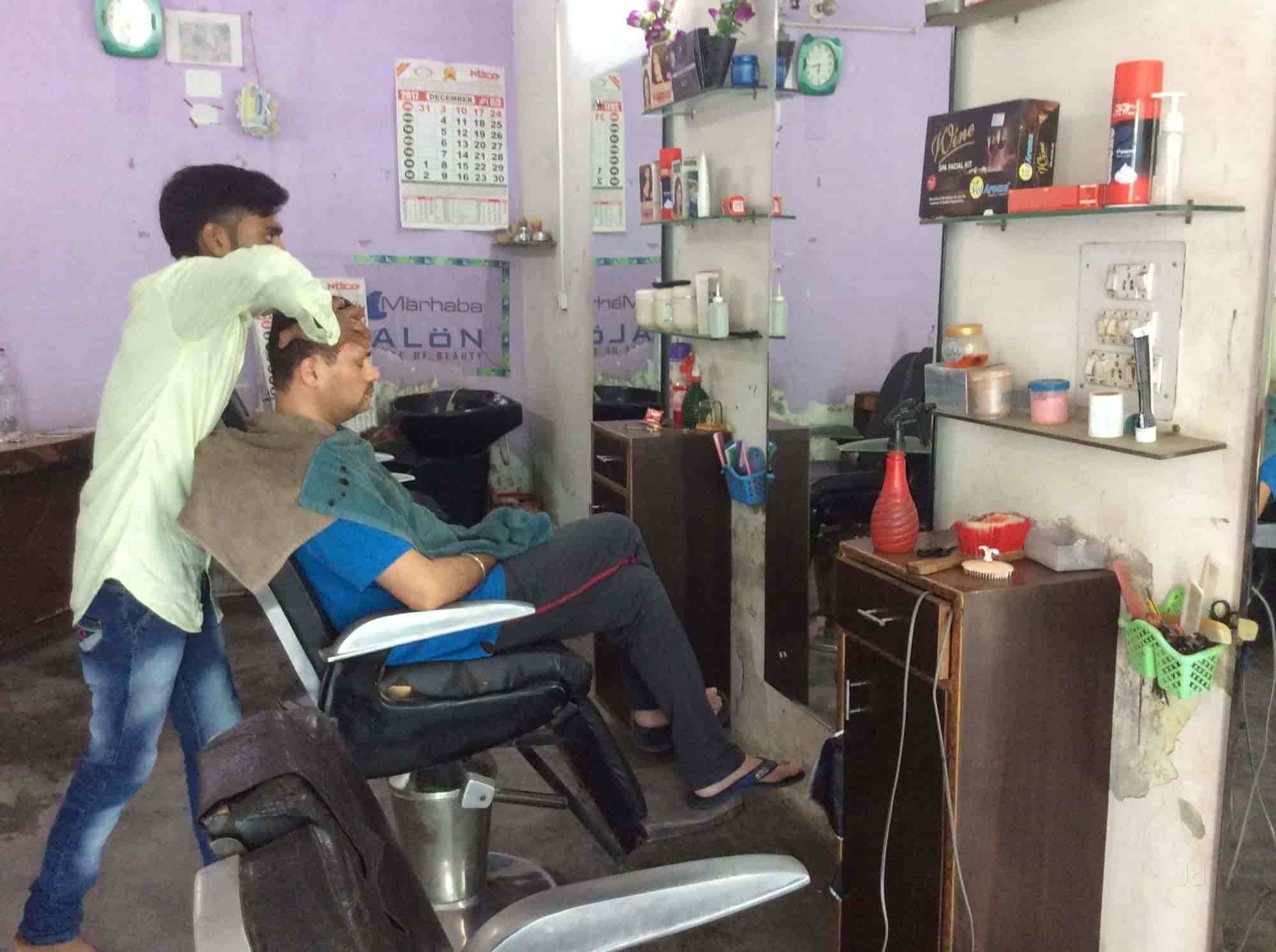 Salon Marhaba Marhaba Salon New Defence Colony Zirakpur Ho Beauty Parlours In