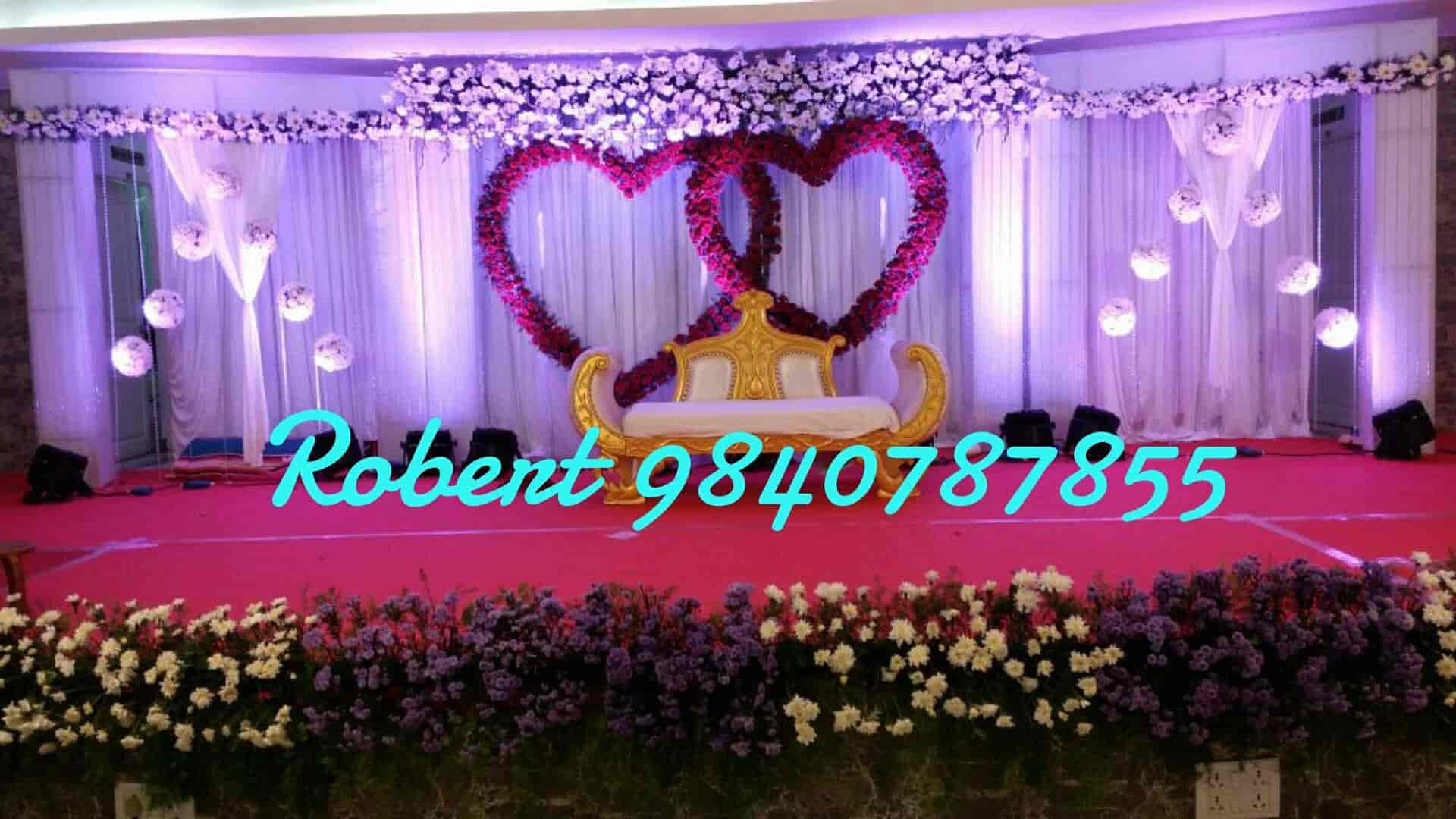 Stage Decoration New Annai Decorations Photos Pushpa Nagar Nungambakkam Chennai