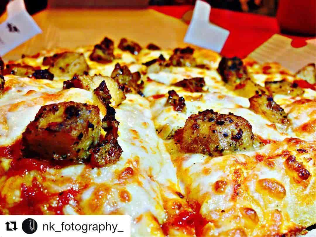 Dominos Domino S Pizza Ashoka Road Mysore Italian Fast Food