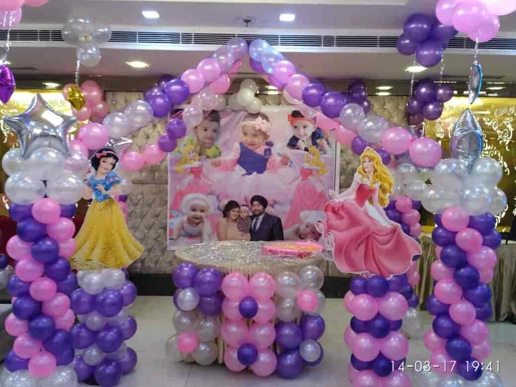 Decoration De Ballon Aqeeb Ballon Decoration New Patel Nagar Balloon Decorators In