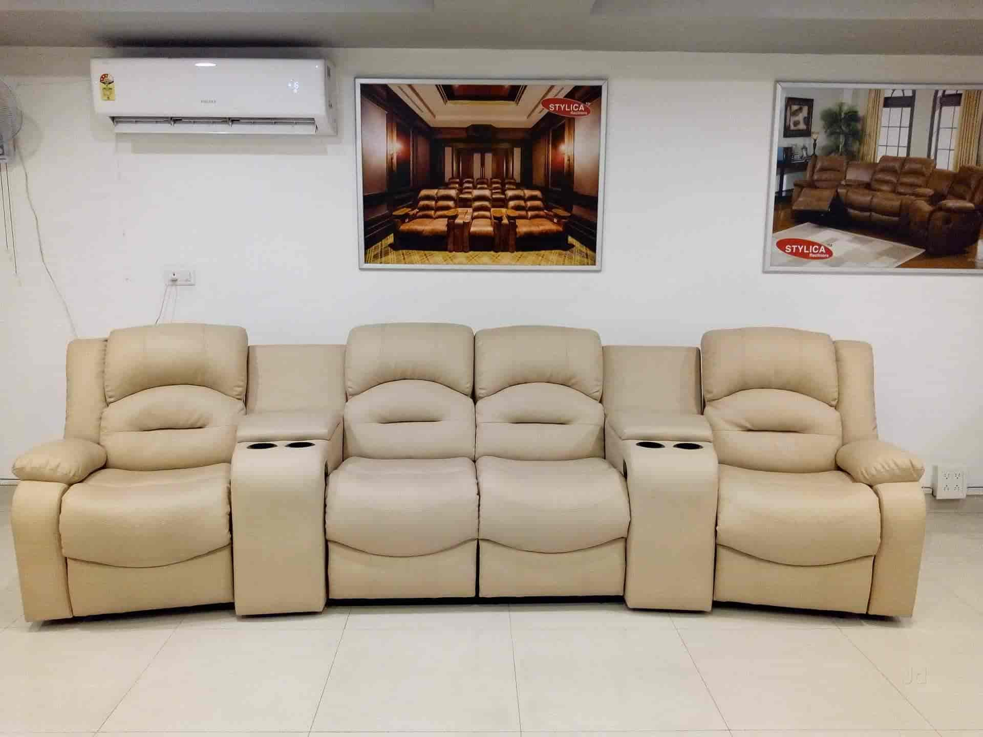 Recliner Sofa Kirti Nagar 165 Degree Stylica Recliners Kirti Nagar Massage Chair