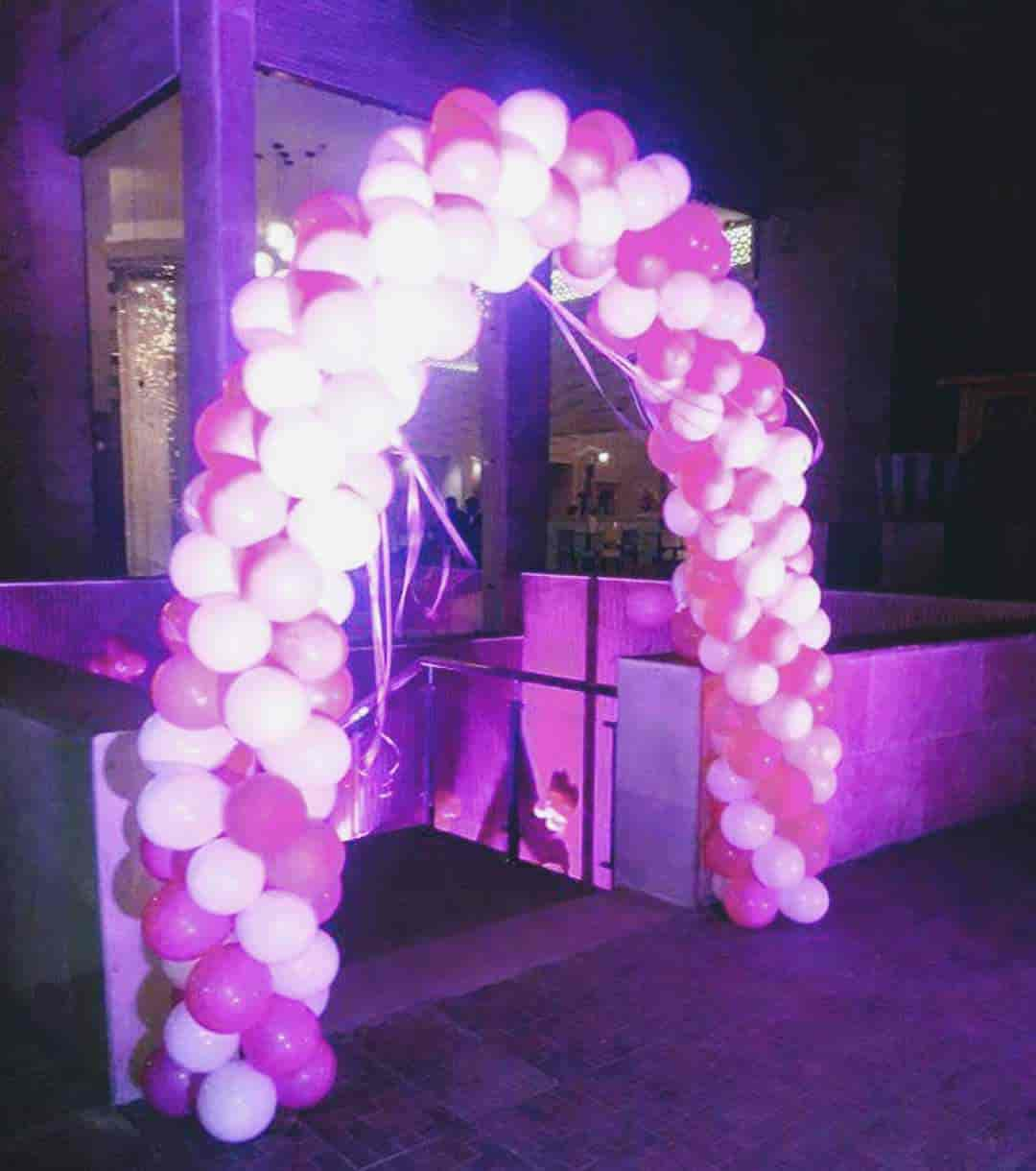 Decoration De Ballon Fancy Ballon Decoration Photos Dwarka Sector 12 Delhi Pictures