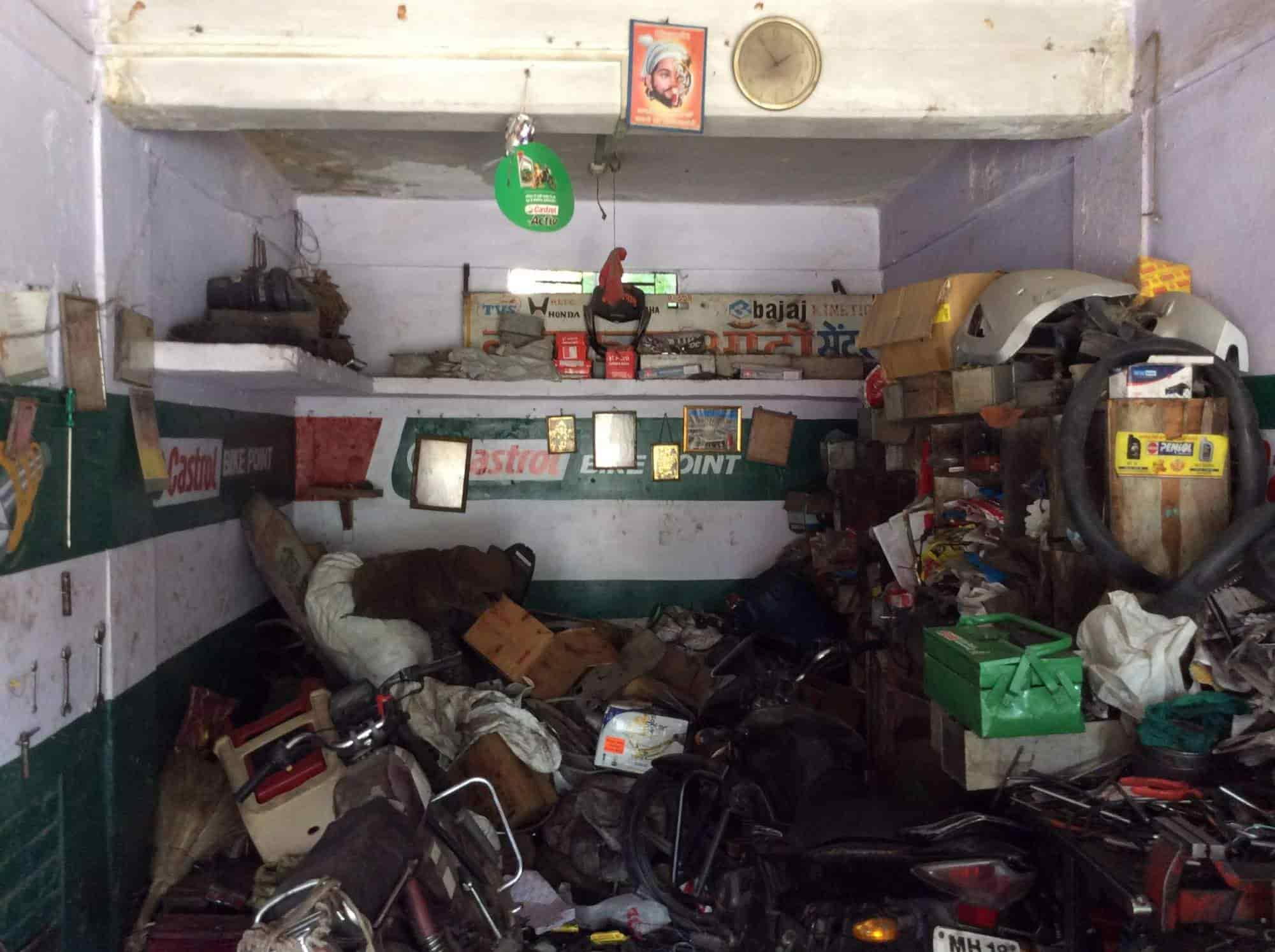Garage Auto 95 Goodluck Auto Garage Photos Dhule Pictures Images Gallery
