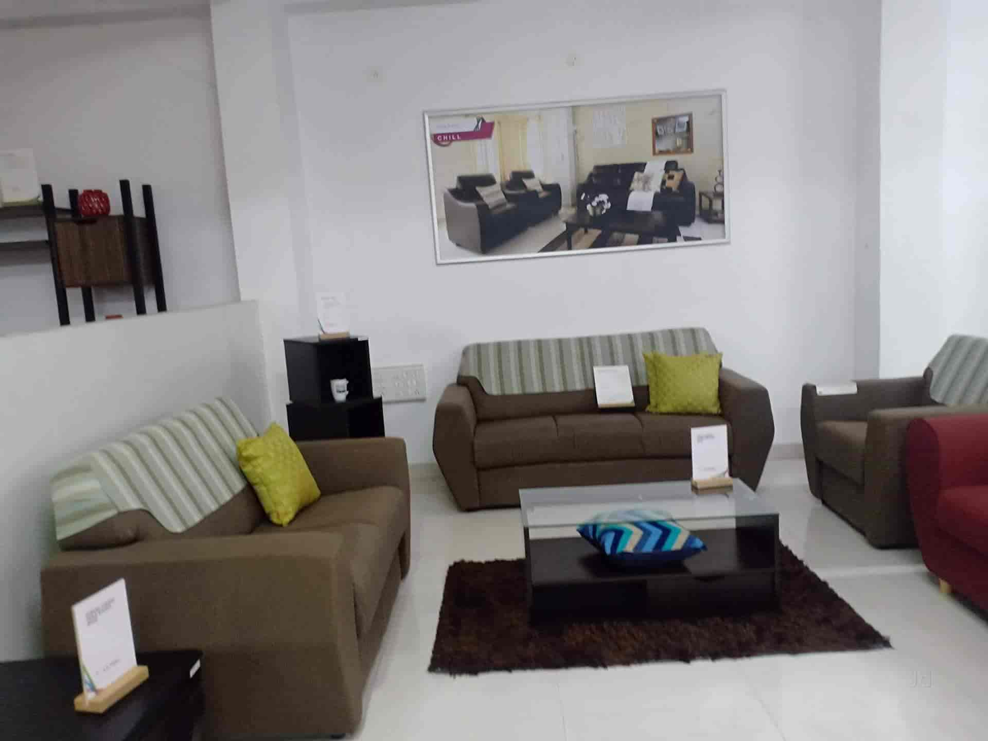 Interio Sofa Marilyn Godrej Interio Kukatpally Furniture Dealers In Hyderabad Justdial