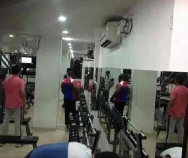 Gladiator Fitness Studio Photos, Kattendan Durga Nagar