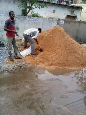 Balaji Parking Tiles Layer Photos, Ramanthapur, Hyderabad- Pictures