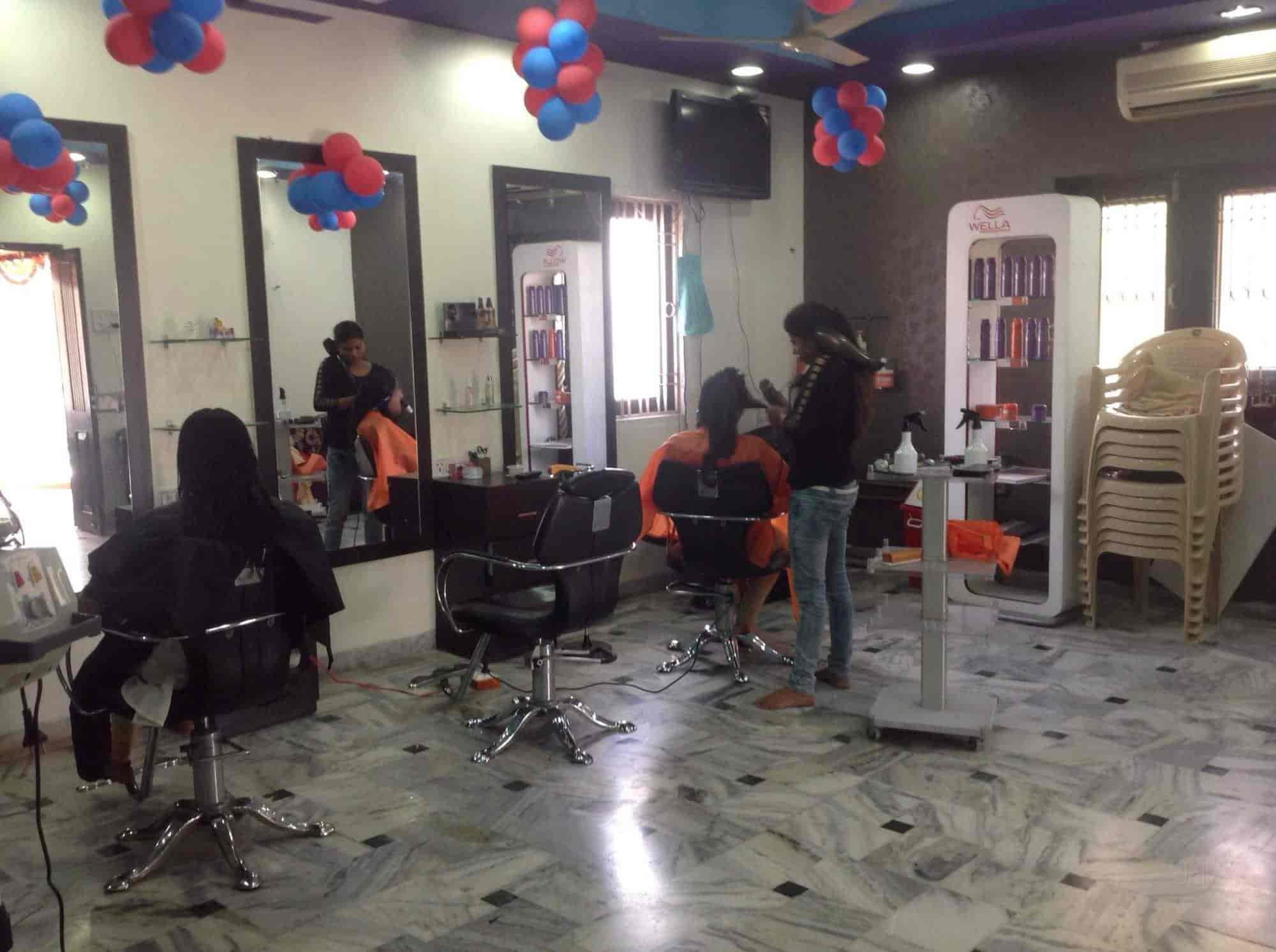 Salon Creation Beauty Creation Salon Academy Photos Vijay Nagar Indore