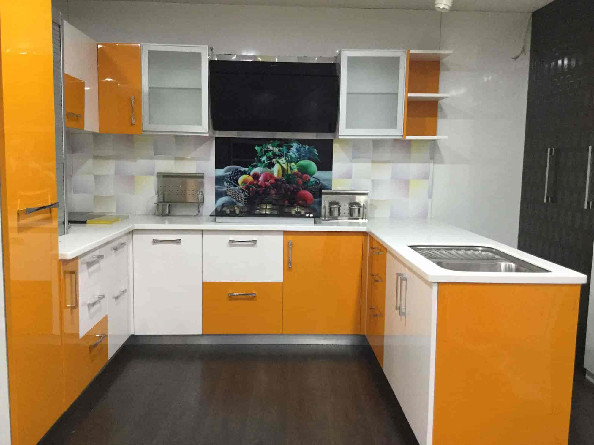 Kitchen Design Azhar Interior Kitchen Design Photos Indira Nagar Lucknow