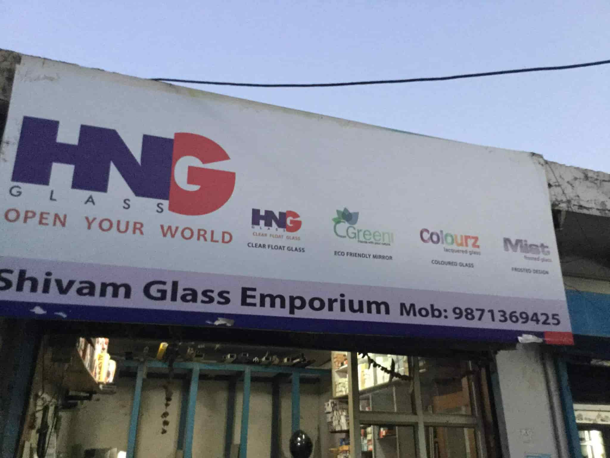 Gamma Glas Shivam Glass Emporium Greater Glass Dealers In Noida Delhi