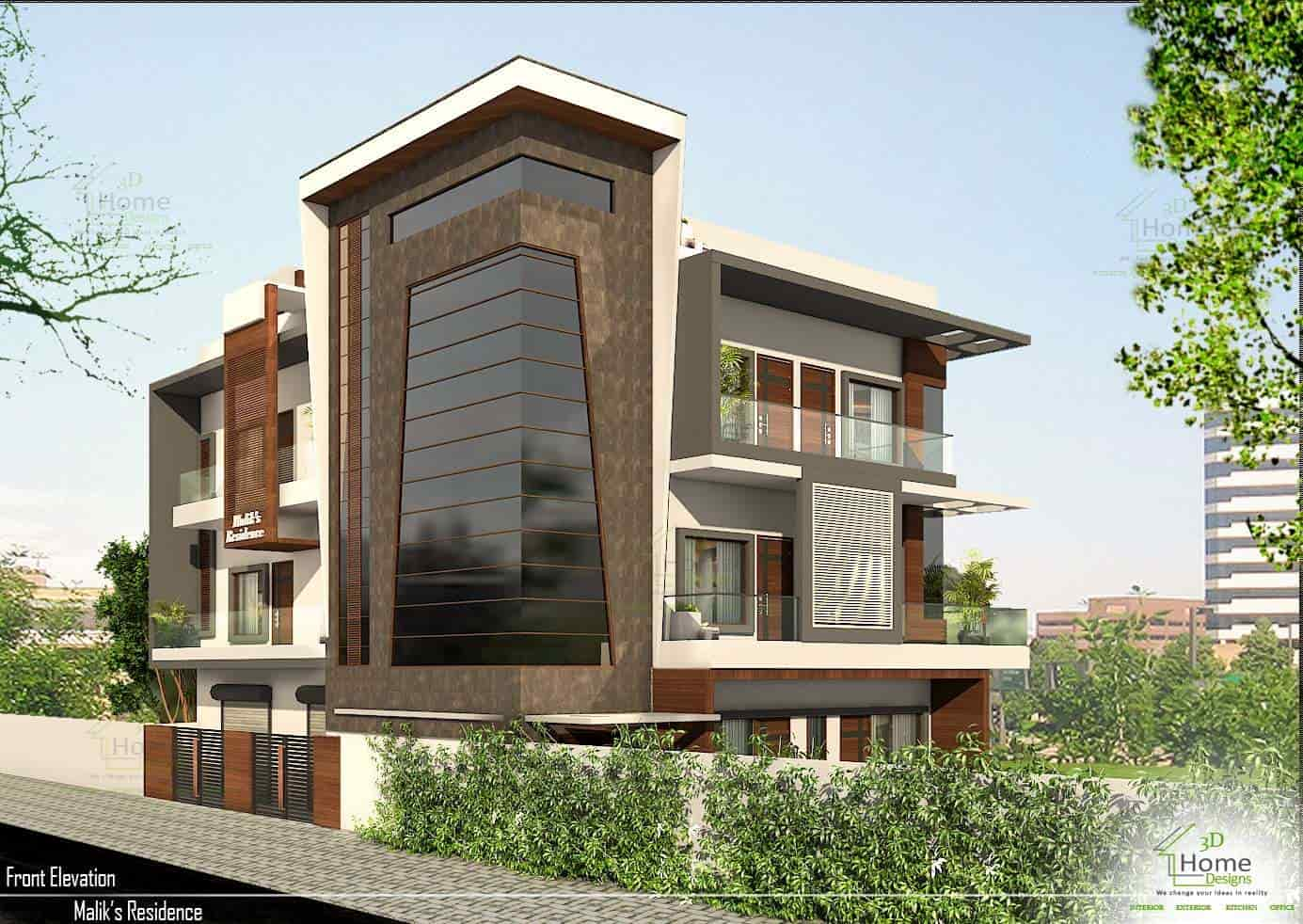 3d Home 3d Home Designs Architects In Panipat Justdial