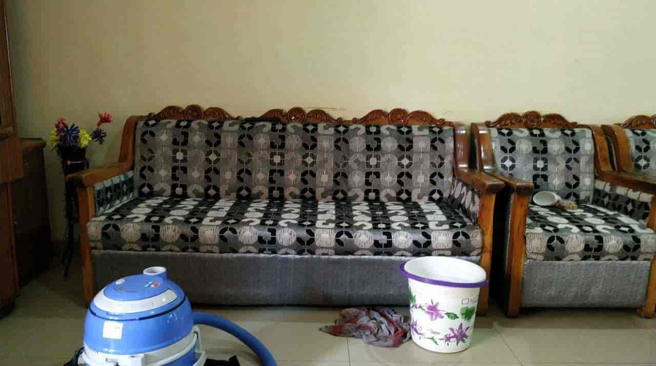 How To Dry Clean Sofa At Home Jai Maa Sofa Dry Cleaner Home Service Shanker Nagar Sofa Cleaning
