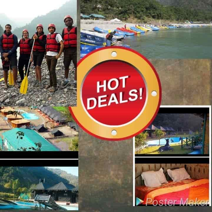 Rishikesh Trip Maker Photos, , Rishikesh- Pictures  Images Gallery