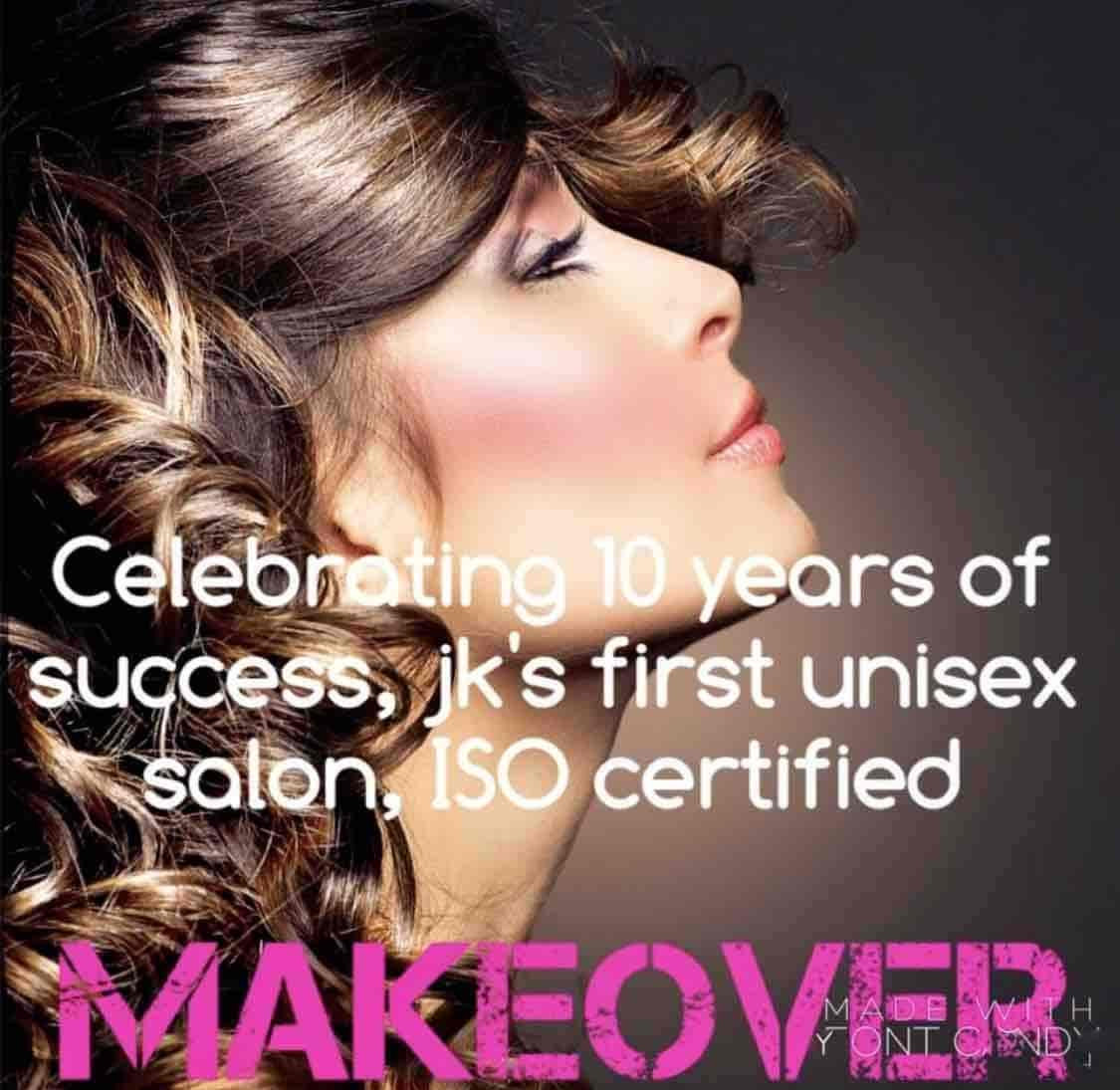Make Over Make Over The Beauty Spot Karan Nagar Beauty Parlours For Hair