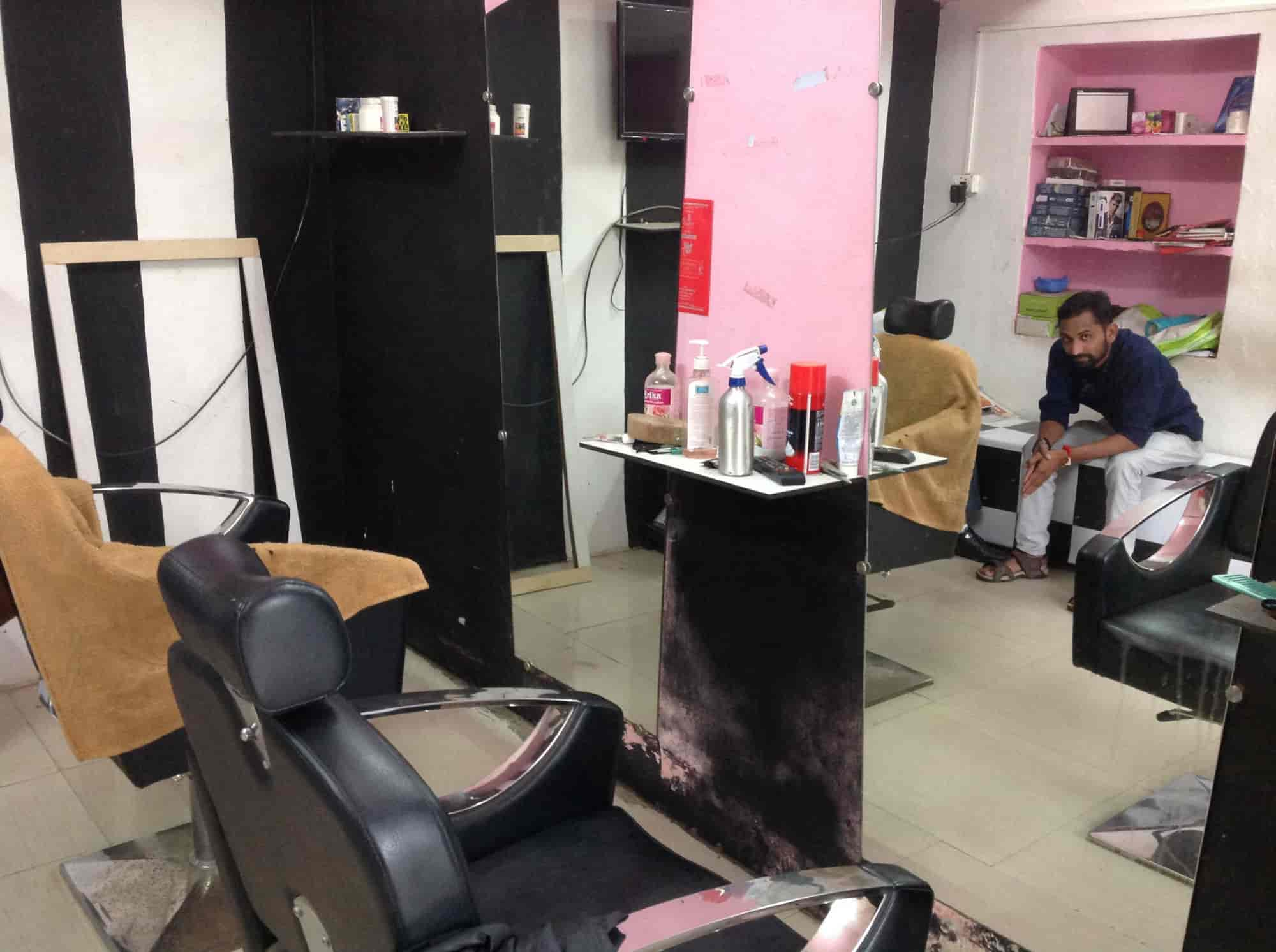 Salon Creation Hair Creation Salon Photos Udaipur City Udaipur Rajasthan