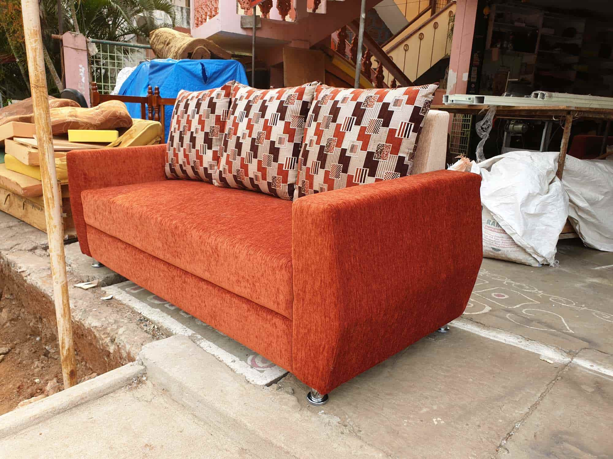 Bettsofa Interio Ch Sri Gowri Sofa Works Gajuwaka Furniture Dealers In