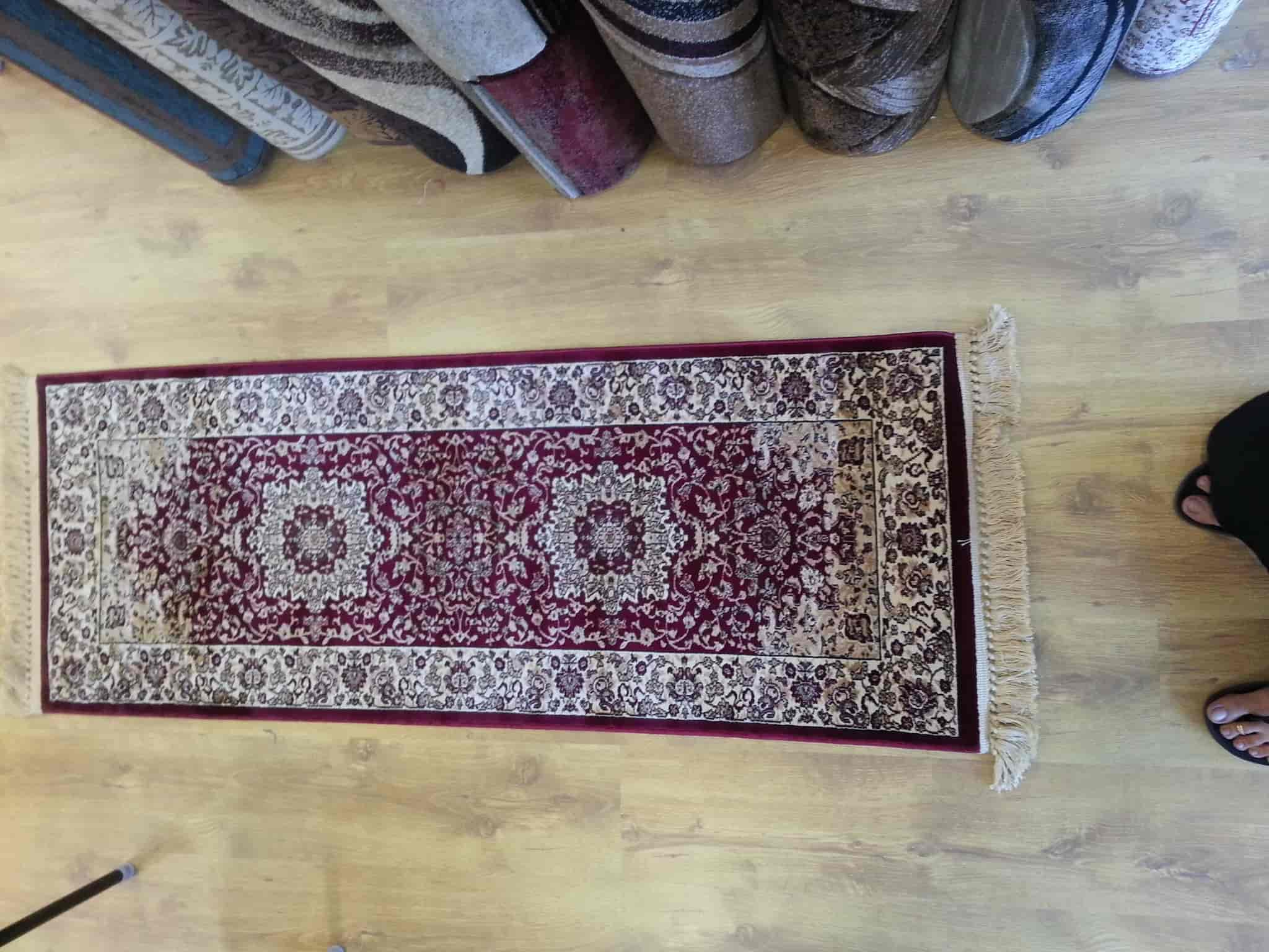 Best Place To Carpets In Bangalore