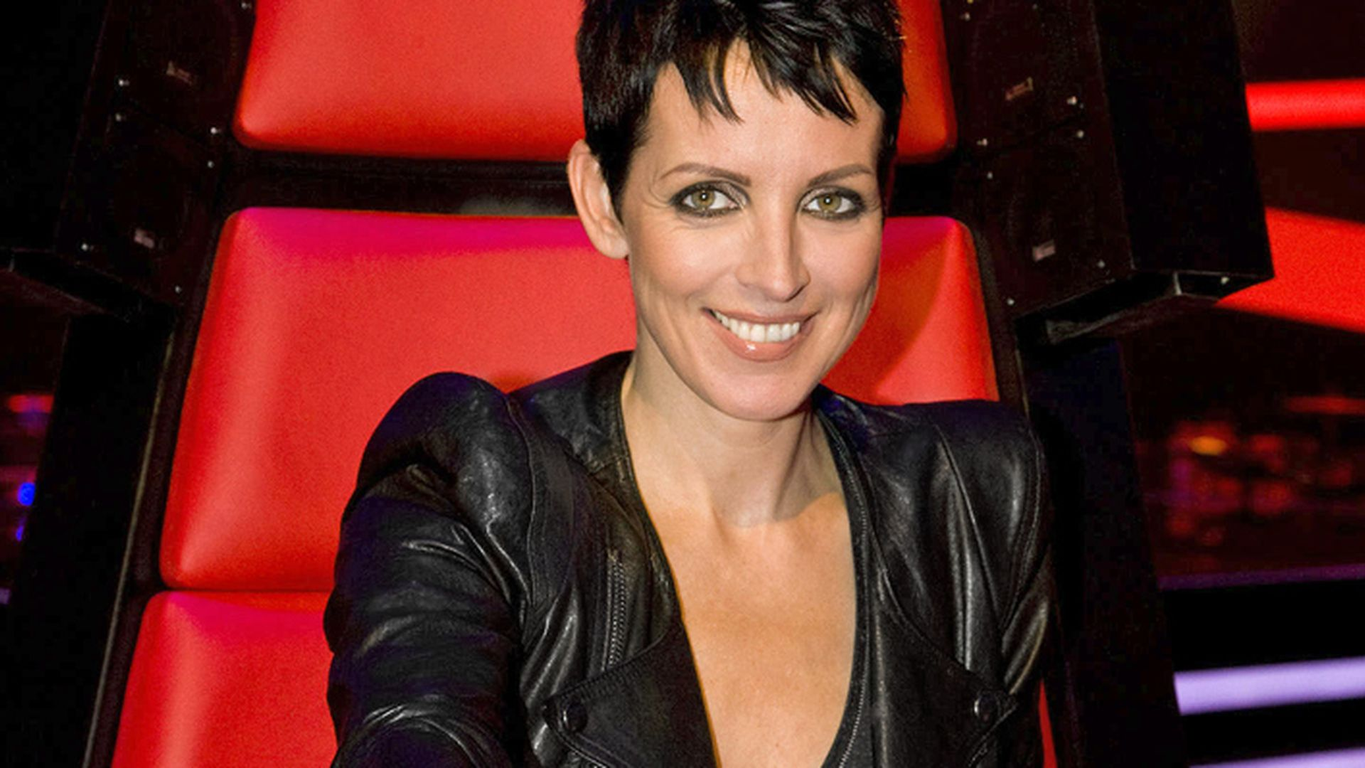 "Hollywood Sessel Jury-schock: Nena Verlässt ""the Voice Of Germany"