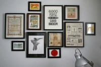 wall art frames | Contentable