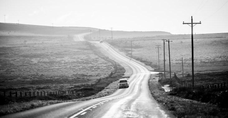 Thomas Hawk_Open Road