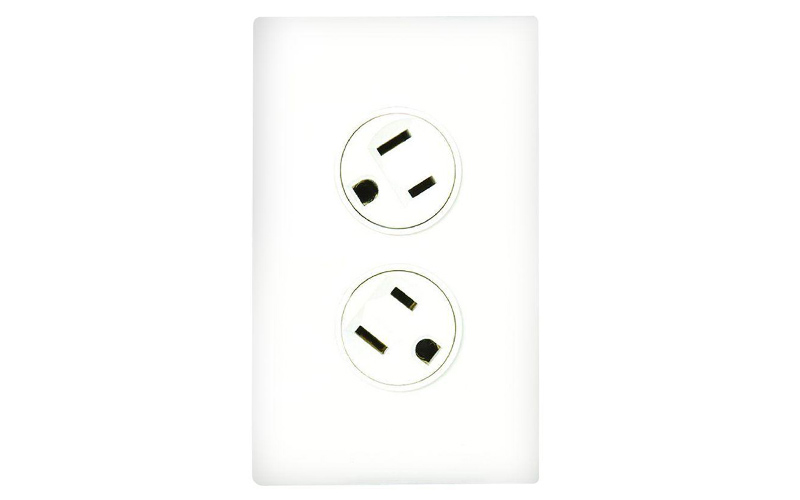 Electrical Outlet Types - The Home Depot