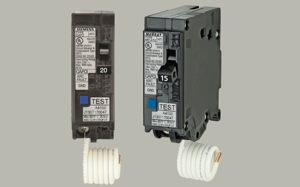 Circuit Breakers Buying Guide - The Home Depot