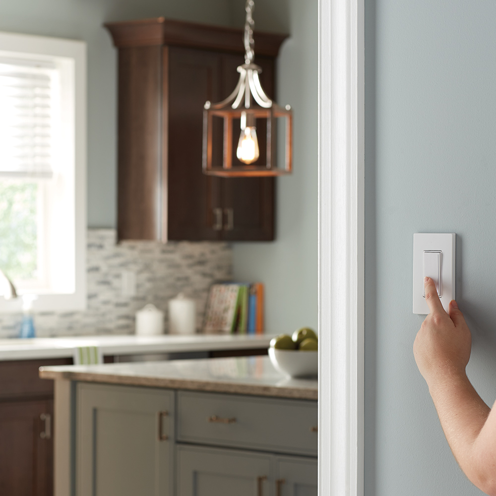 How to Install a Dimmer Switch - The Home Depot