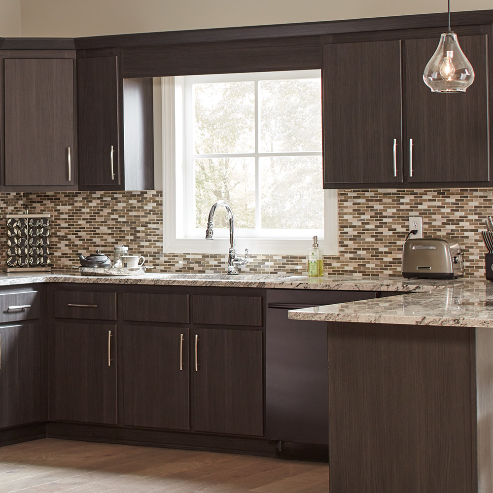 Best Kitchen Cabinet Refacing For Your Home The Home Depot