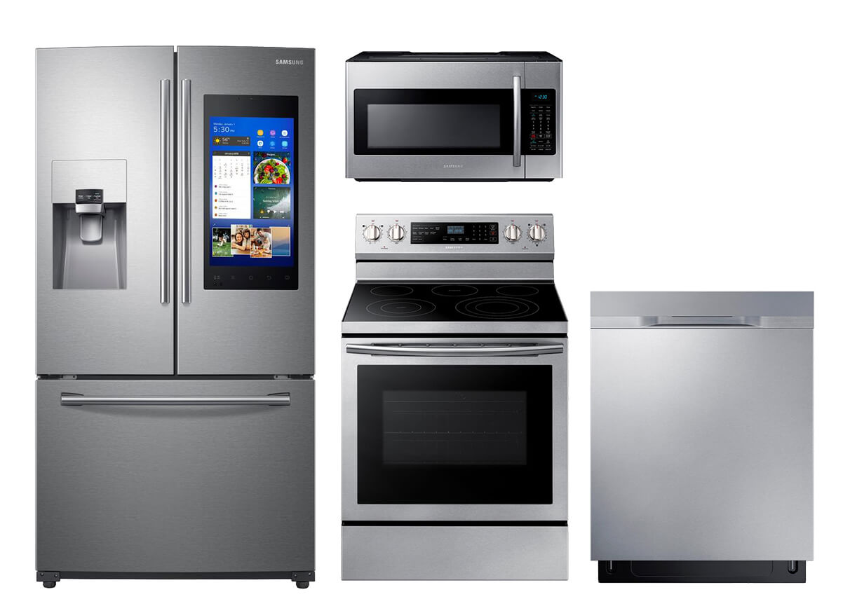 Appliances Packages Sale Kitchen Appliance Packages The Home Depot