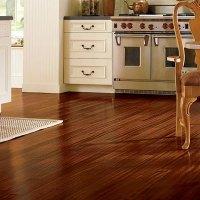 Hardwood Flooring at the Home Depot