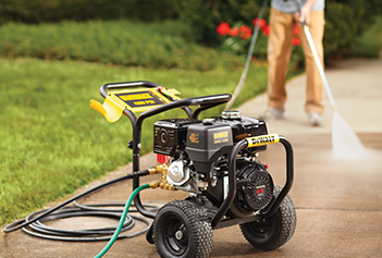 Pressure Washers Pressure Washer Accessories At The Home