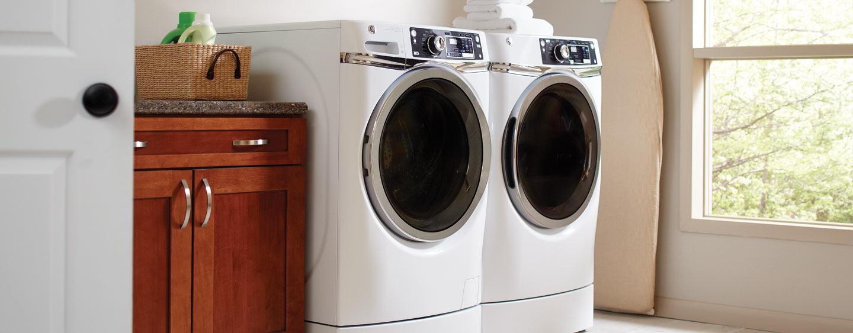 Laundry Pedestal & Stacking Kit Buying Guide