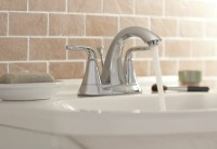 How to Make Affordable Bath Updates