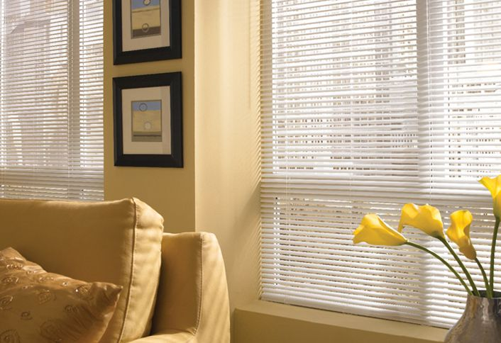 How To Install Aluminum Blinds at The Home Depot