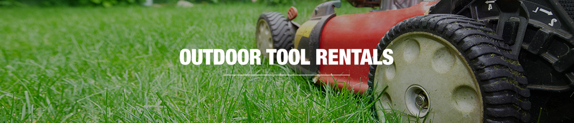 Tool Rental - The Home Depot
