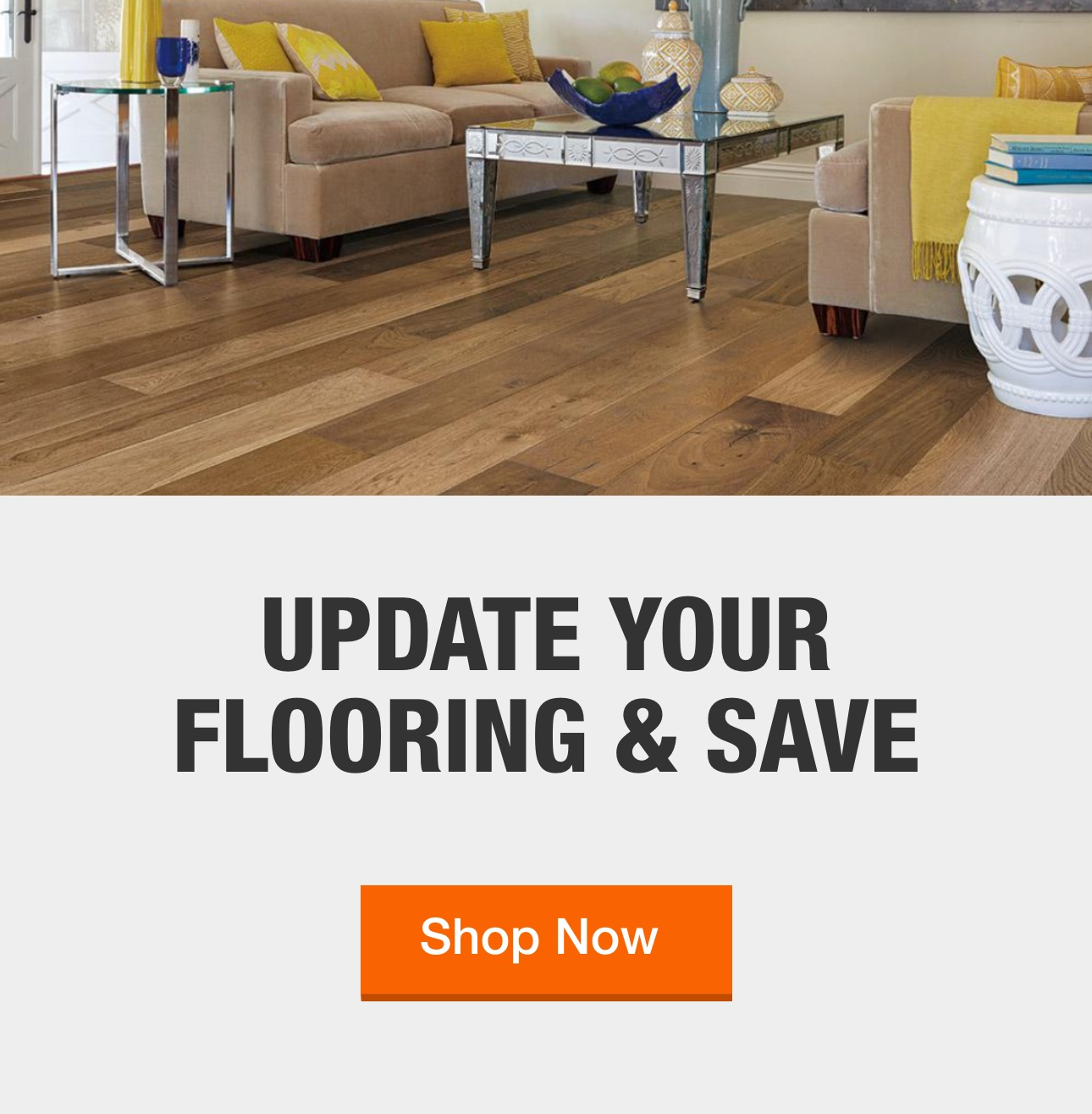 Flooring The Home Depot