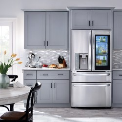 Small Of Classic Modern Kitchens