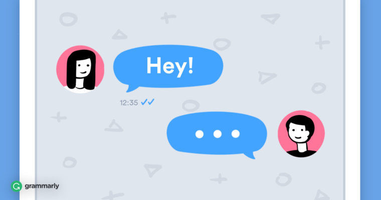 7 Practical Tips on How to Start a Conversation Grammarly