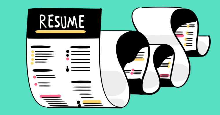 How Long Should a Resume Be Based on Experience? Grammarly