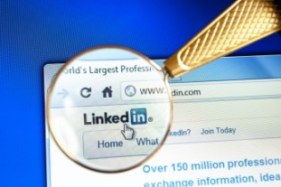 b2b content marketing tips, linkedin