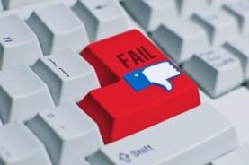 reasons content marketing might fail