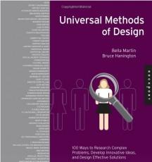 universal methods of design-book cover